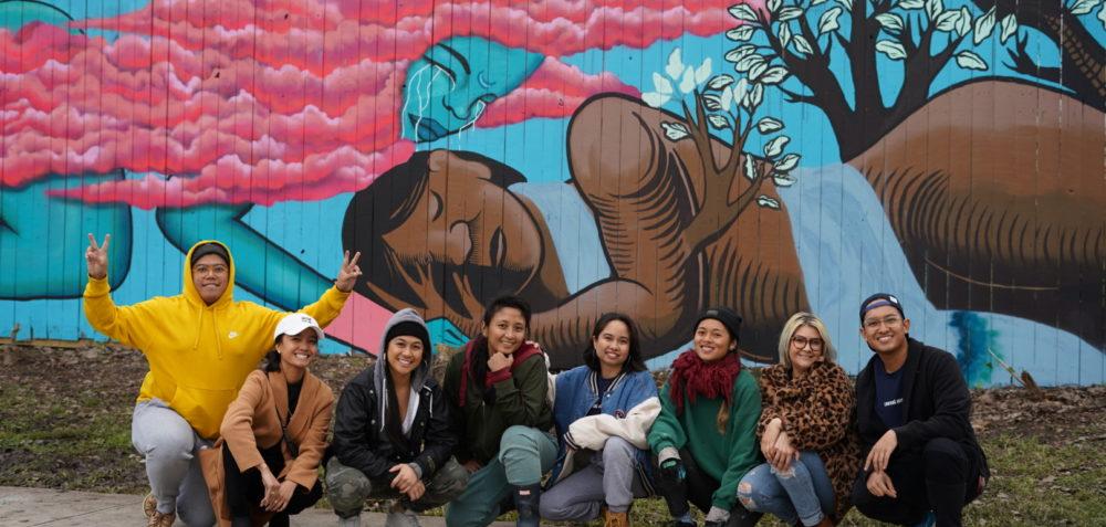Filipinx Artists of Houston